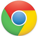 Google chrome浏览器 for mac V