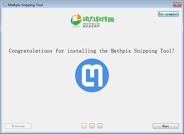 mathpix snipping tool